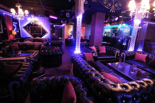 Меблі для кафе і барів