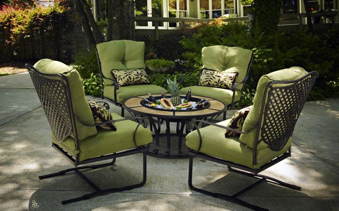 Купить мебель для сада и дачи