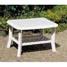 Стол Niso (белый)