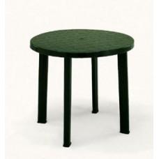 Стол Tondo (зелёный)