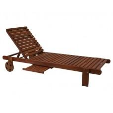 Лежак деревянный М 5508