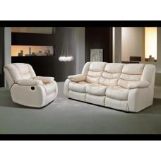 """Кожаный диван """"Manchester""""-C"""