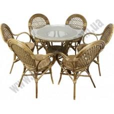 Комплект мебели 244248