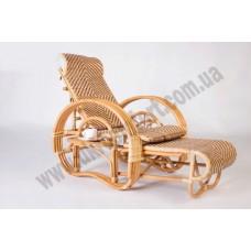 Кресло-шезлонг Одиссей