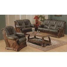 Кожаный диван Модель 5035-C