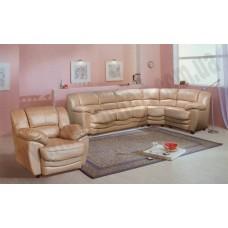 Кожаный диван Торино-C