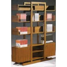 Книжный шкаф В-212-12
