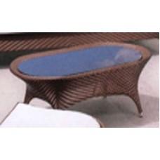 Овальный чайный столик CF55-8121