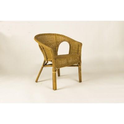 Кресло из ротанга Келек