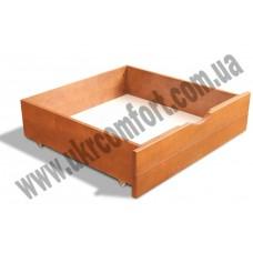 Ящик для белья (ольха)