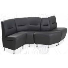 """Офисный диван """"COMBI"""""""