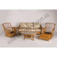 Комплект мебели Аскания Премиум
