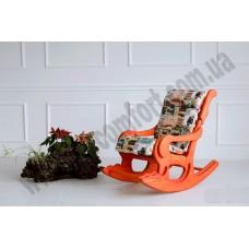 Кресло-качалка B0011