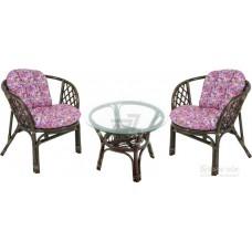 Комплект мебели из ротанга 5009