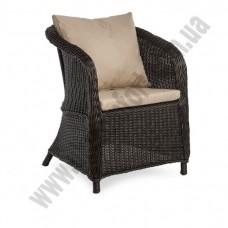 Кресло из ротанга 1960