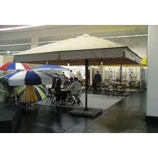 Зонт деревянный Вена