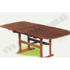 Стол прямоугольный раскладной 2080