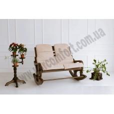 Кресло-качалка B0009