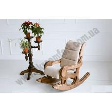 Кресло-качалка B0007