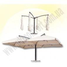 Консольный зонт Тетра