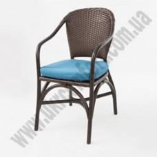 Кресло из натурального ротанга 6019