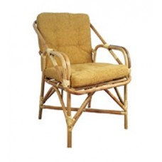 Кресло из ротанга ДО №1