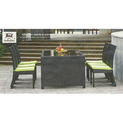 Комплект мебели 2021