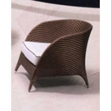 Кресло СF55-8001 из искусственного ротанга
