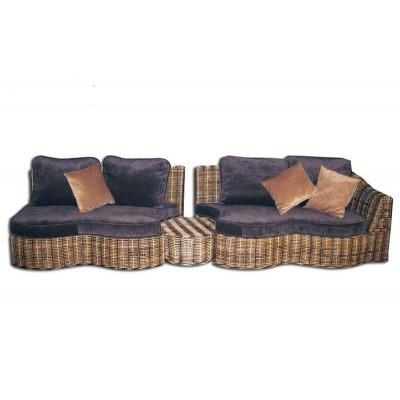 Набор диванов Эквадор