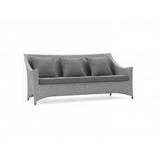 Трехместный диван из искусственного дивана CF62-21
