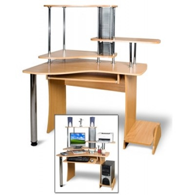 Компьютерный стол Х - tra