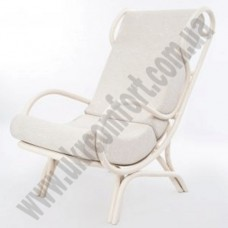 Плетёное кресло из ротанга 6024