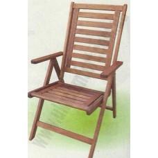 Кресло раскладное 2127