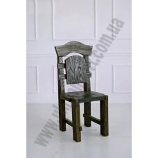 Деревянный стул В0002