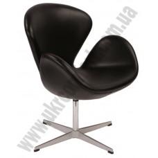 Кресло из экокожи 5136