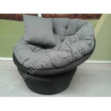 Кресло из ротанга 2214