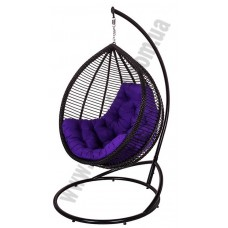 Подвесное кресло кокон Kit
