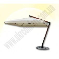 Деревянный зонт XL