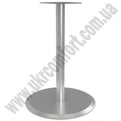 База для стола Верона топ инокс