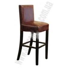 Барный стул Танго Хокер венге Мадрас дк браун