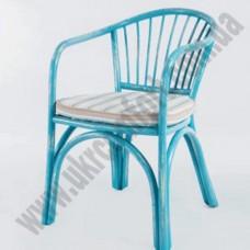 Кресло из натурального ротанга 6012