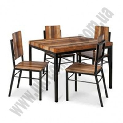 Комплект мебели B0009