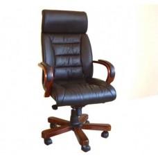 Кресло для руководителя Trento-A