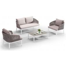 Комплект мебели из искусственного ротанга OS500898