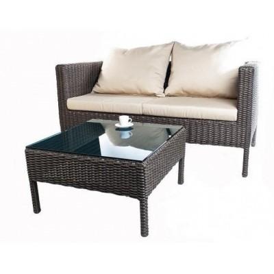 Мебель из ротанга Родос