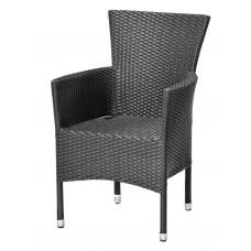 Кресло из ротанга 1100