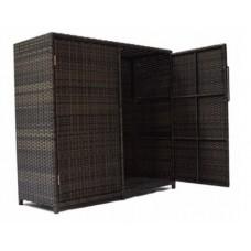 Ящик для хранения садовых подушек 1305