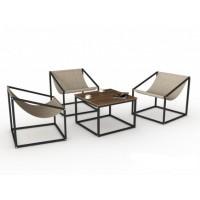 Дизайнерская мебель в стиле Лофт
