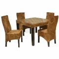 Плетеная мебель из абаки (4)