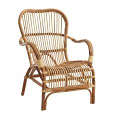 Кресло из натурального ротанга 1700